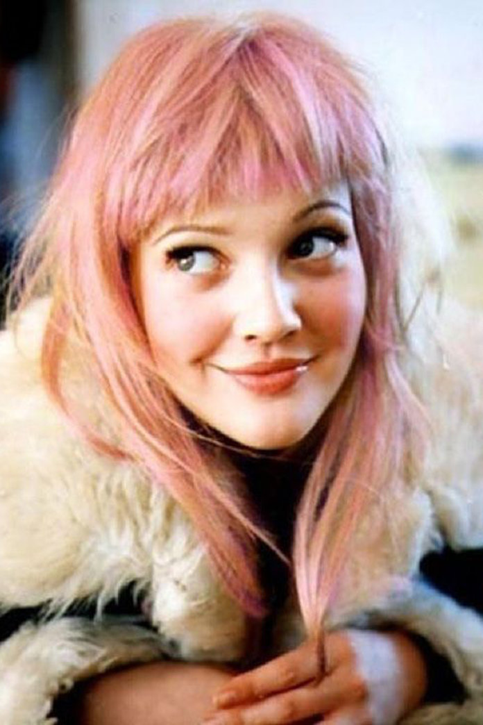 23 Pink Hair Color Ideas 2018 - Pastel, Rose Gold and More Shades ...