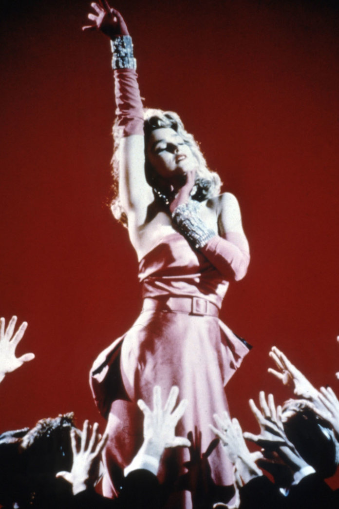 Madonna's Iconic Wardrobe Sells For Thousands At Celebrity Auction