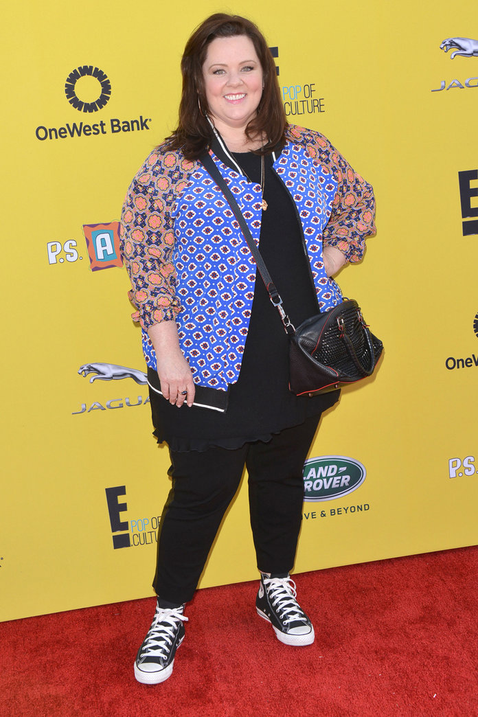 Bridesmaids Star Melissa McCarthy Is Launching Her Own Fashion Collection