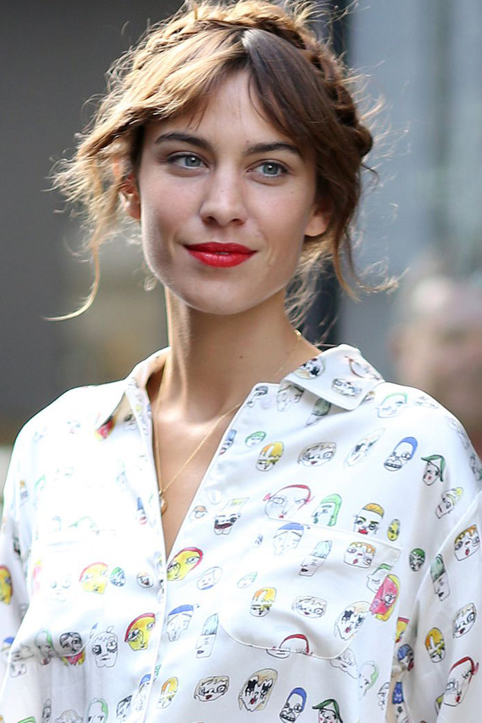 The A-List Way To Sort Out That Bad Hair Day In No Time...