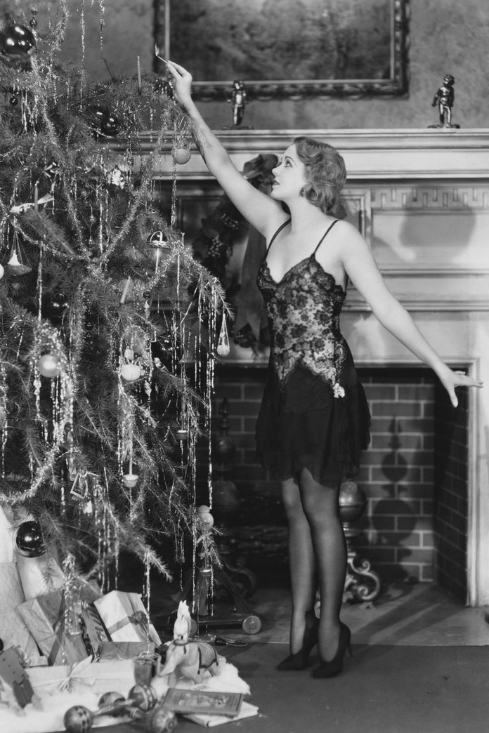 10 Tips For Dressing At Christmas