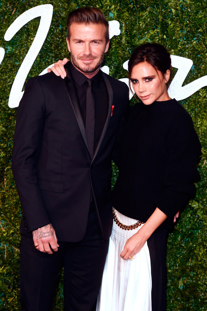 Victoria Beckham Has Bought David A VERY Romantic Gift For Christmas...