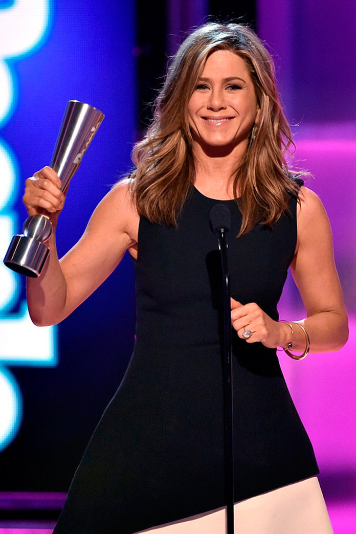 Could Jennifer Aniston Be Poised To Win Her First Oscar?