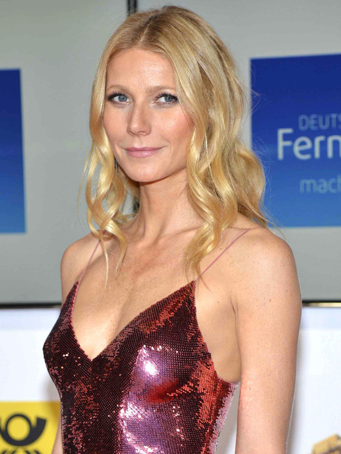 Gwyneth Paltrow Gives Us Her Top 5 Fitness Lessons