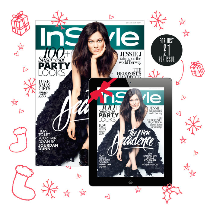 For One Day Only You Can Subscribe To InStyle For Just £12