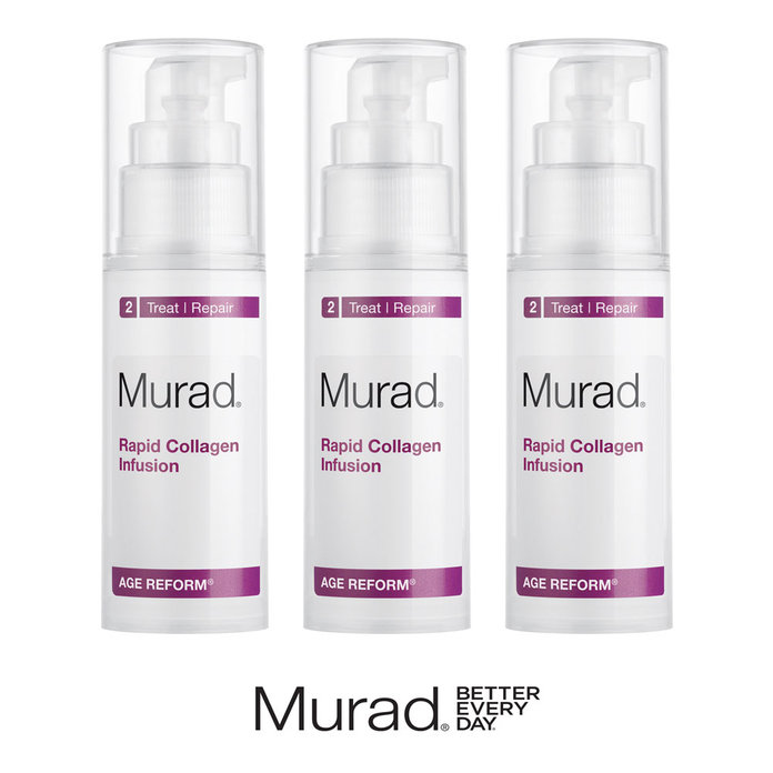 Win A Winter Skincare Hero From Murad With #InStyleVIP