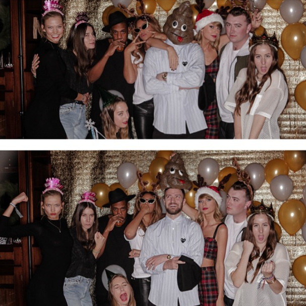 Inside Taylor Swift's EPIC Birthday Bash, Featuring Basically Everyone Famous