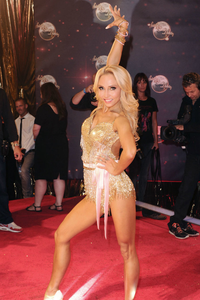 Strictly Come Dancing: Why You Can Foxtrot Your Way To A Killer Bod