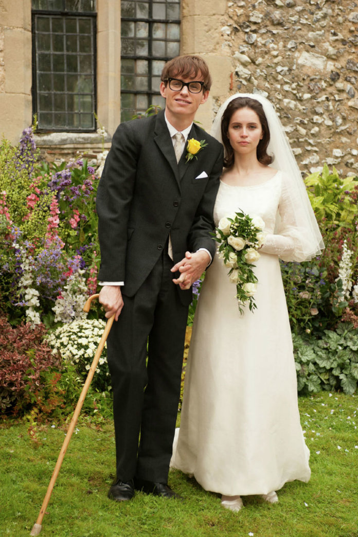 The Theory Of Everything: 5 Reasons You MUST See This Film