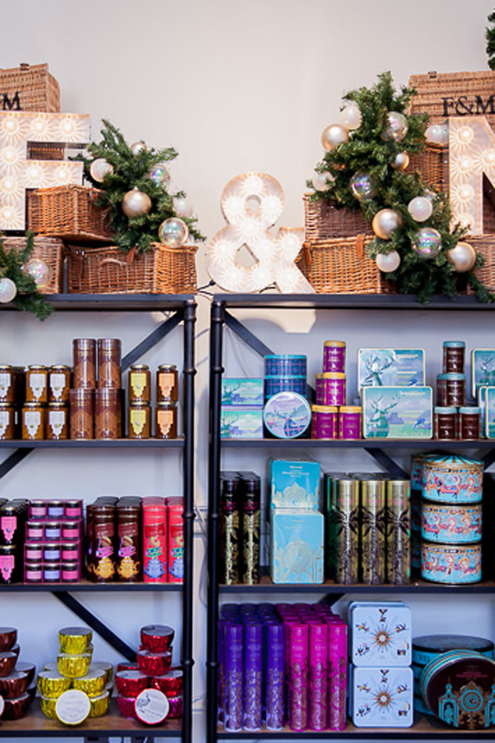4 Of The Best Christmas Gift Pop-Up Shops