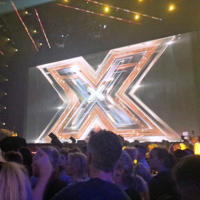 5 Things We Learnt From Going To The X Factor Final
