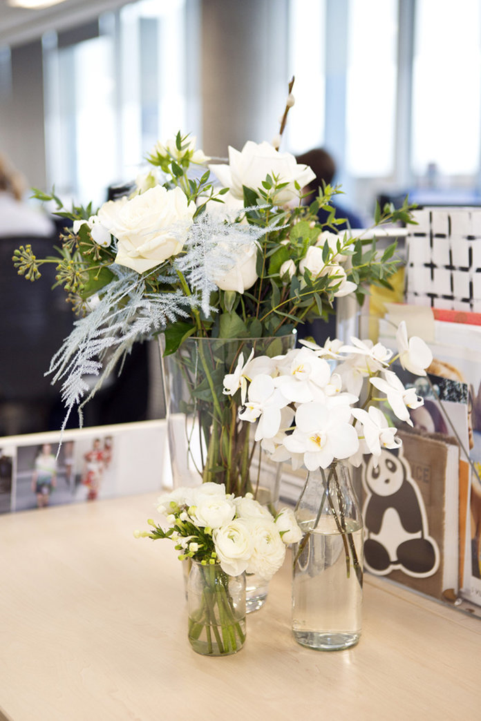 Is Your Desk Depressing You? 5 Ways To Make It A MUCH Happier Place In 2016…