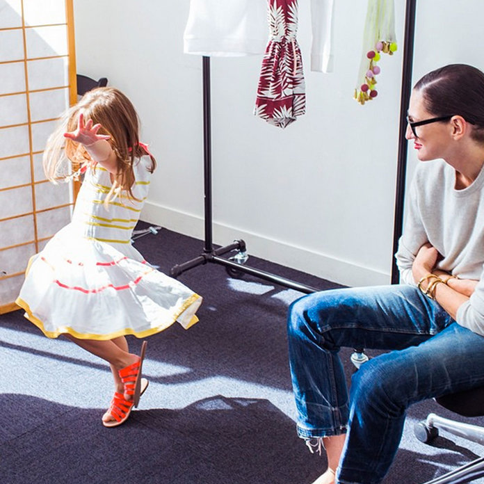 Is This The Youngest Fashion Designer Ever?