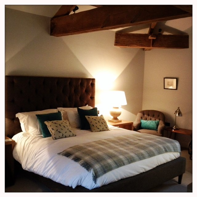 Hotel Review: The Coach House at Middleton Lodge