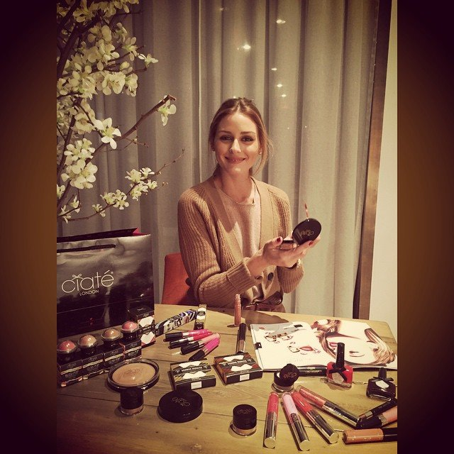 Olivia Palermo Has Landed An *Insanely* Cool New Job