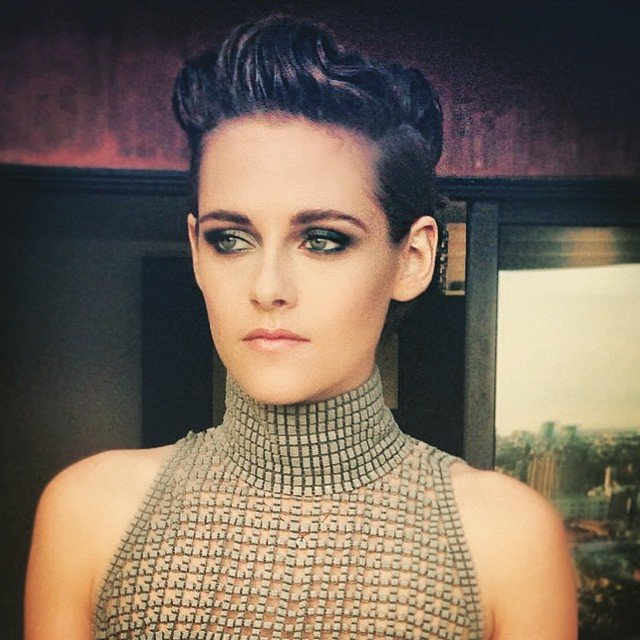What The...? Has Kristen Stewart *Really* Joined Instagram?