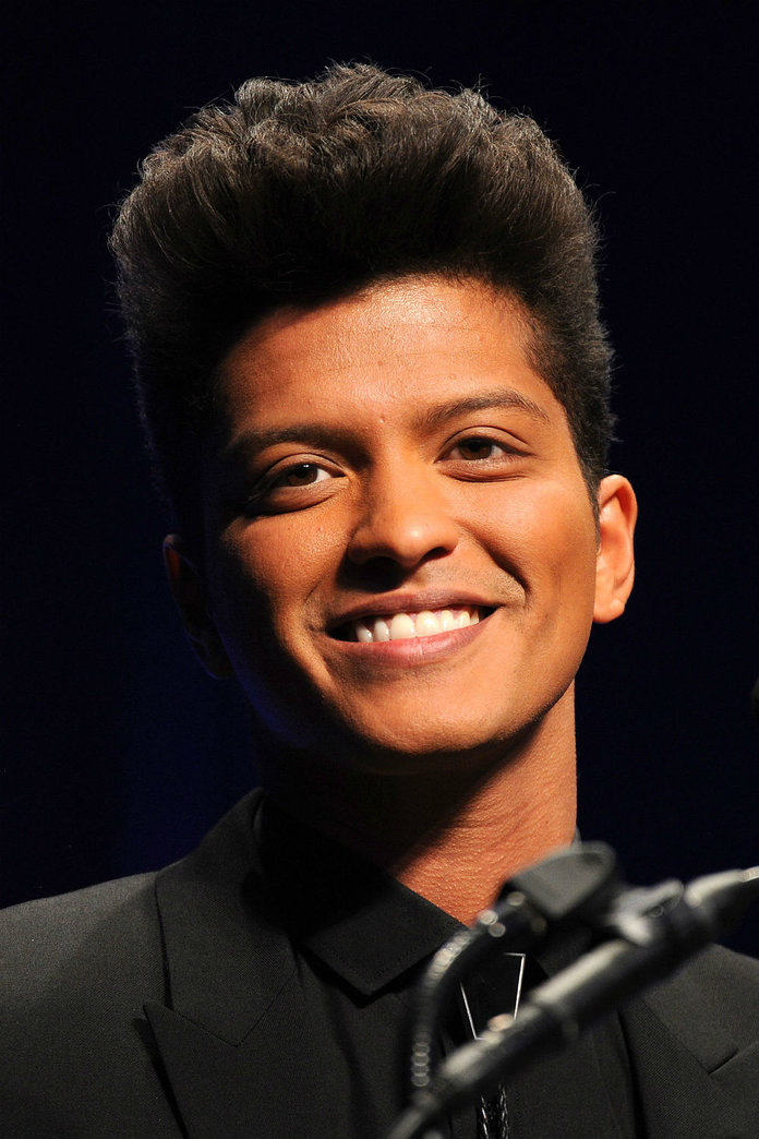 6 Fun Facts About Uptown Funk