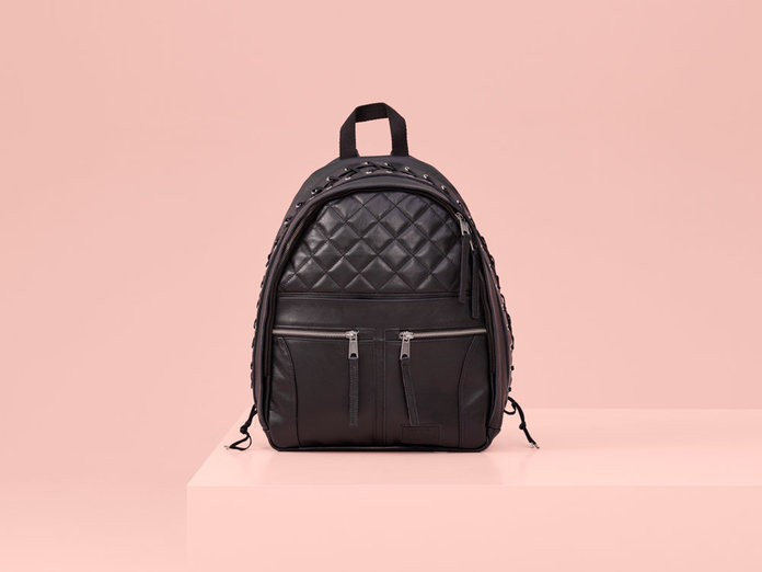 EastPak X Jean Paul Gaultier: The Coolest Backpacks Around Have Landed