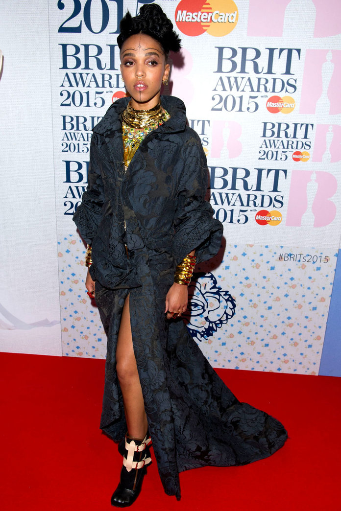 The Brit Awards 2015 Nominations Have Arrived