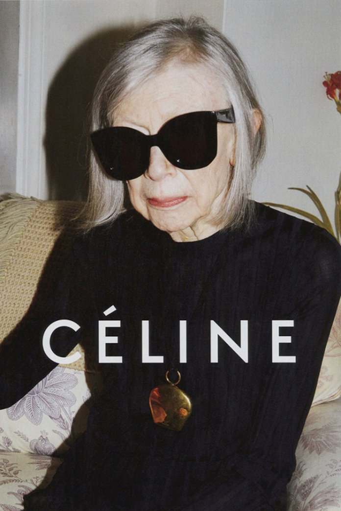 Céline Just Cemented Its Status As The Coolest Fashion Label With This New Ad Campaign