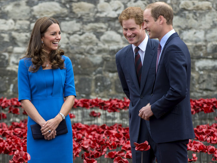 Welcome To Twitter, Kate Middleton