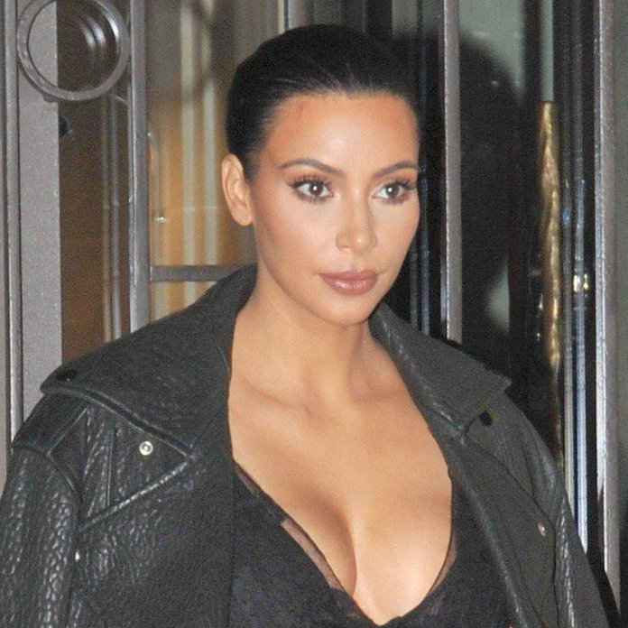 Kim Kardashian Says This Was Her Favourite Look From Last Year