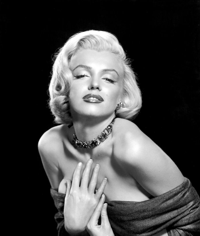 Marilyn Monroe Has Bagged Herself A Brand New Max Factor Campaign