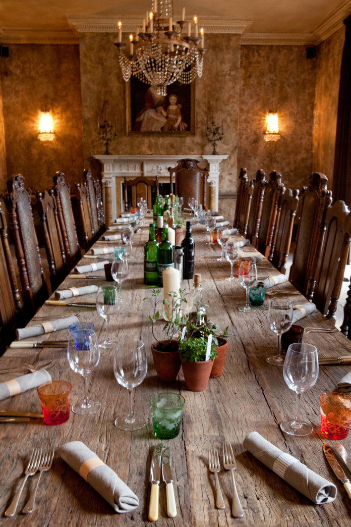 Looking for the Perfect Country House Getaway? Check out The Pig near Bath
