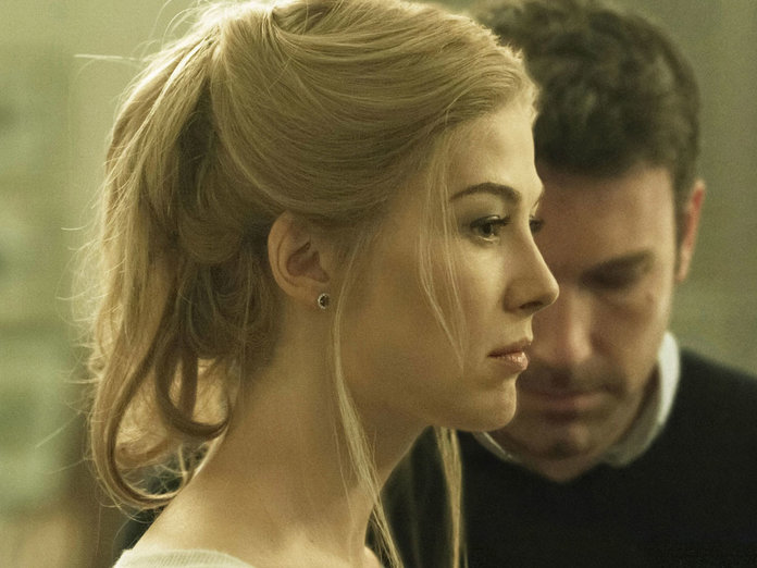 It Looks Like A Gone Girl Sequel Could Be Happening