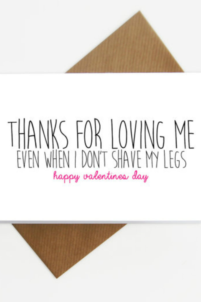 10 Valentine's Day Cards That Say It Your Way