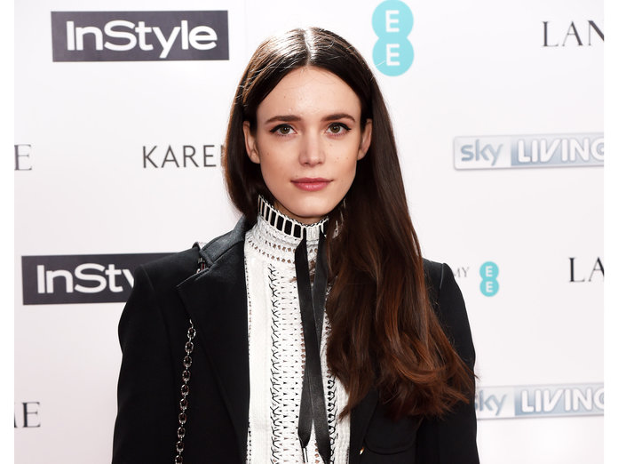 The Looks We'd *Definitely* Give An Award To From The #InStyleBAFTA Bash