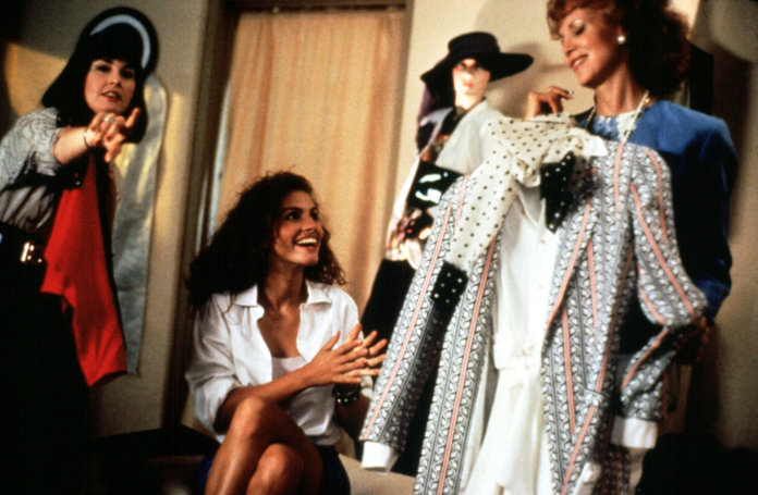 Why Pretty Woman Is Still A Major Style Inspiration