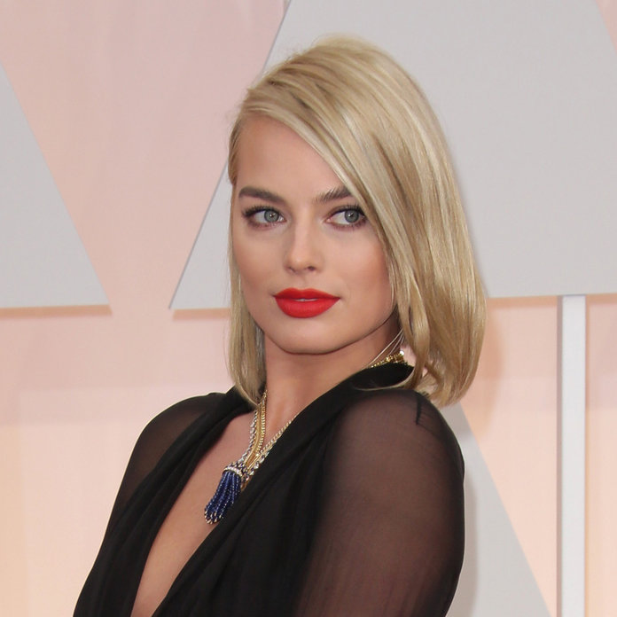 The Best Bold Lips From The Red Carpet