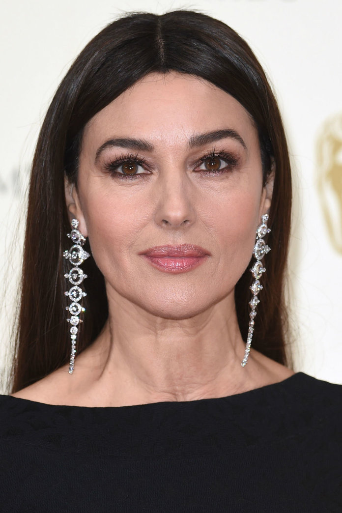 4 Reasons Why Monica Bellucci Is Going To Be Our Favourite Bond Girl