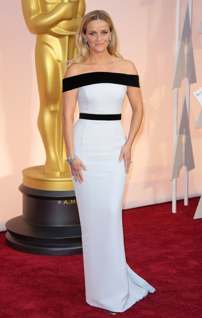 Reese Witherspoon And Patricia Arquette Made The Oscars A Badass Feminist Affair
