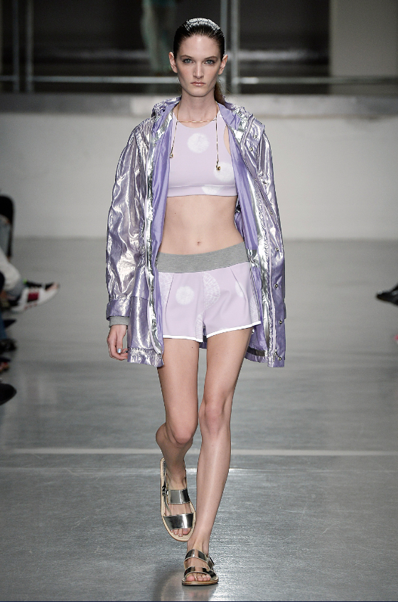 Sweaty Betty X Richard Nicoll: The Fashion Forward Fitness Collab That Will Spice Up Your Gym Kit