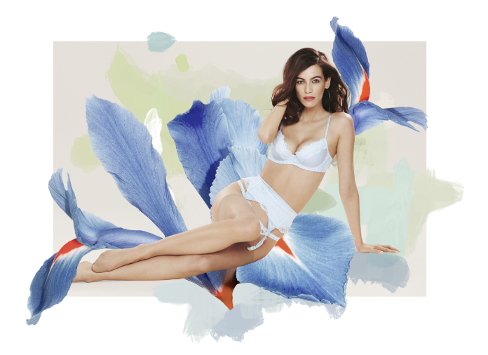 Meet The Sexiest-Ever Valentine's Day Lingerie, Courtesy Of Myla