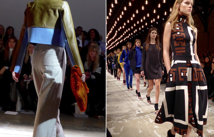 The Style Lessons I Learned From Copenhagen Fashion Week
