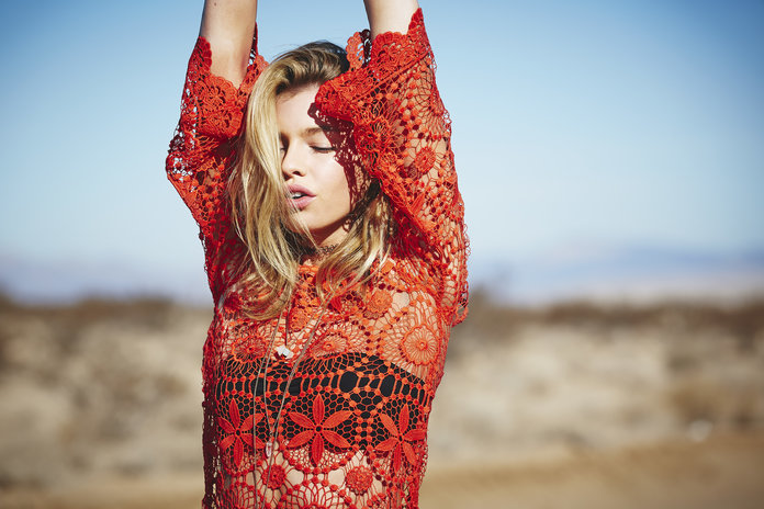 H&M's Coachella Range Has Finally Been Unveiled And It's A Boho DREAM