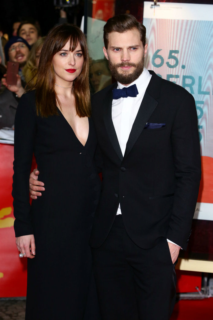 Fifty Shades Of Grey: What We Made Of The Film Everyone Is Talking About