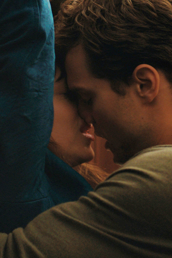 Would You Go And See Fifty Shades On A First Date?