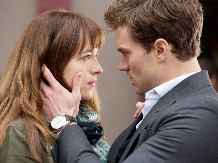The Fifty Shades Of Grey News We've All Been Waiting For
