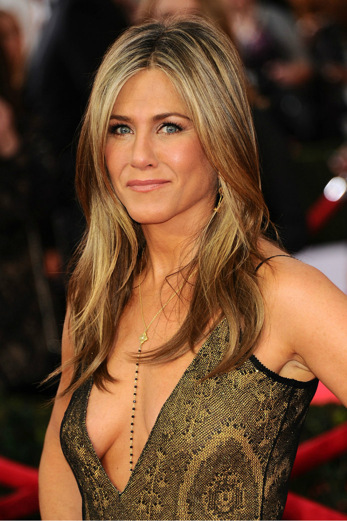 Jennifer Aniston's Best Quotes On Life, Love And Fashion