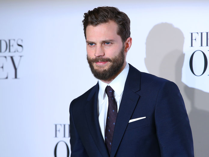 Oh No! Is Jamie Dornan Pulling Out Of The Fifty Shades Of Grey Sequels?