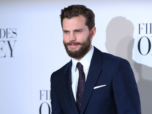 Jamie Dornan Just Mended The Hearts Of Millions Of Fifty Shades Of Grey Fans...