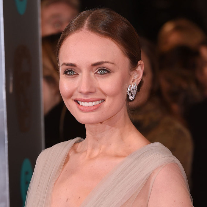 The 10 Best BAFTA 2015 Beauty Looks