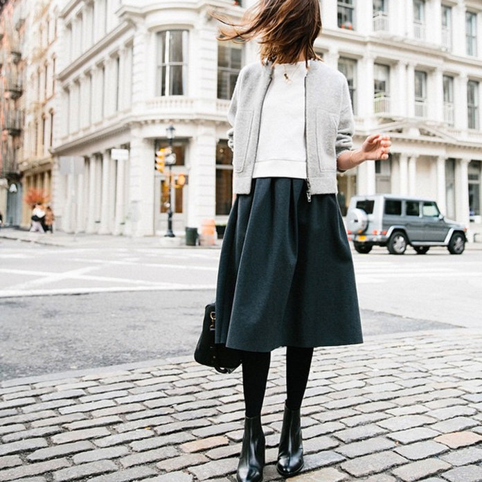Madewell And Net-A-Porter Are About To Make Your Wardrobe Very Happy