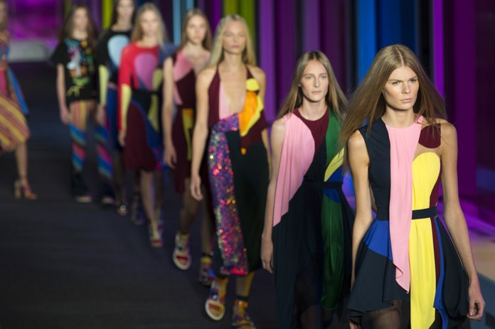 Watch All The London Fashion Week Shows LIVE, No Tickets Required...