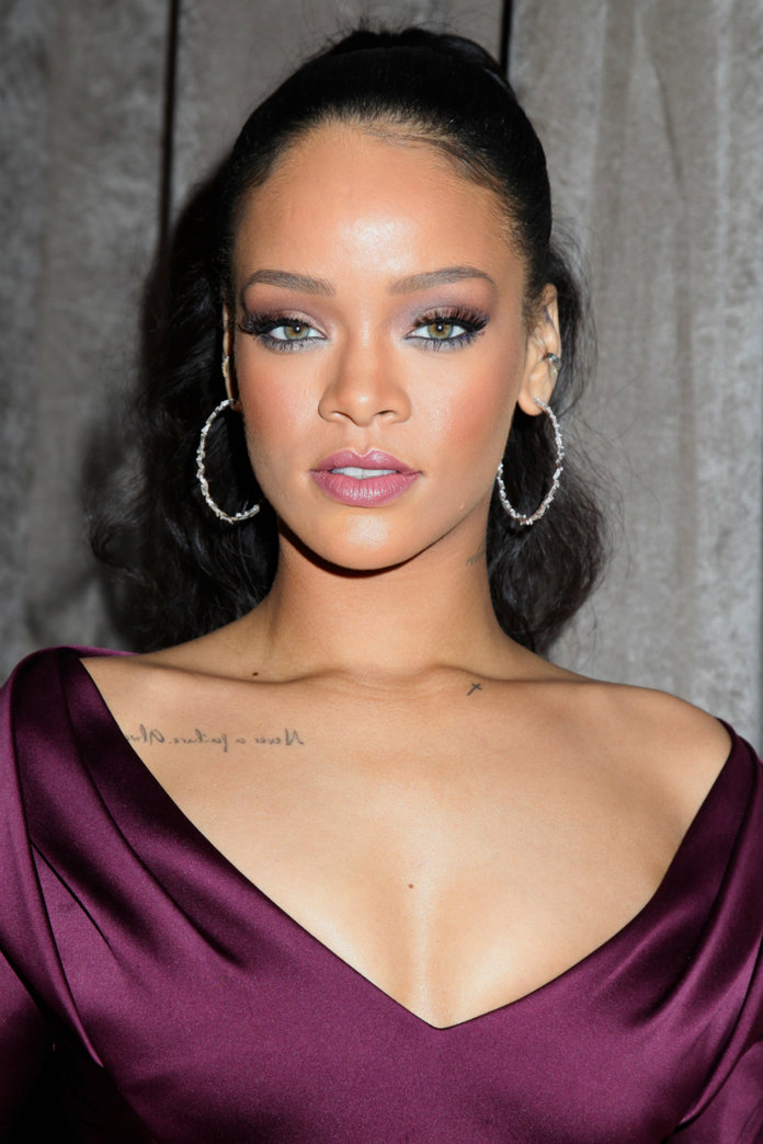 Are These Rihanna's 10 Most Outrageous Looks EVER?