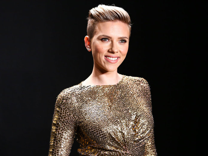 Scarlett Johansson's Started A Girl Group. Listen To Their First Song…